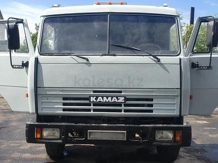 КамАЗ  54115 2004 года за 6 000 000 тг. в Костанай – фото 4