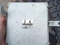 ЭБУ блок управления двигателем за 50 000 тг. в Актау