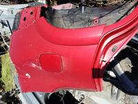 Заднее левое крыло Toyota RAV 4 за 65 000 тг. в Семей
