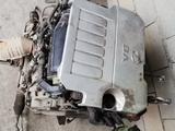 Двигатель 2gr fe с установкой. Гарантия 1мес пробег 107000км за 530 000 тг. в Алматы