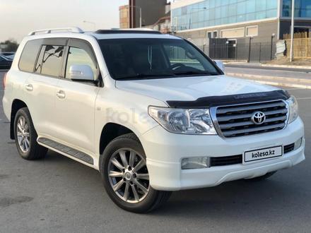 Toyota Land Cruiser 2008 года за 11 500 000 тг. в Актау