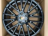 Porsche design 20/5/130 9.5J-11j за 550 000 тг. в Костанай
