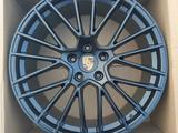 Porsche design 20/5/130 9.5J-11j за 550 000 тг. в Костанай – фото 2