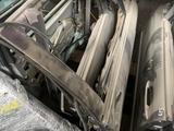 Стекло двери переднее правое Mercedes-benz w140 за 15 000 тг. в Алматы – фото 3