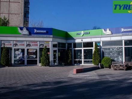Шинный Центр Tyre Plus (Казахстанская Топливная Компания) в Алматы – фото 2