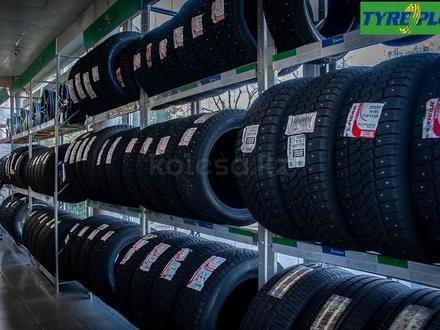 Шинный Центр Tyre Plus (Казахстанская Топливная Компания) в Алматы – фото 7