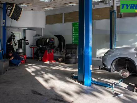 Шинный Центр Tyre Plus (Казахстанская Топливная Компания) в Алматы – фото 10