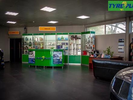 Шинный Центр Tyre Plus (Казахстанская Топливная Компания) в Алматы – фото 3