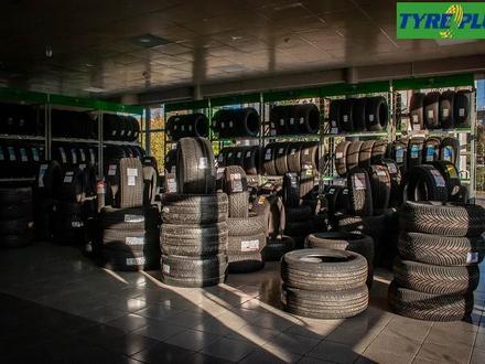 Шинный Центр Tyre Plus (Казахстанская Топливная Компания) в Алматы – фото 6