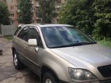 Lexus RX 300 2000 года за 4 300 000 тг. в Усть-Каменогорск – фото 2