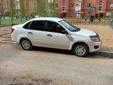 ВАЗ (Lada) Granta 2190 (седан) 2017 года за 3 200 000 тг. в Кызылорда – фото 2