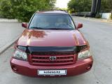 Toyota Highlander 2001 года за 4 850 000 тг. в Караганда – фото 3