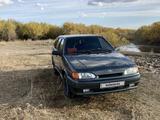 ВАЗ (Lada) 2114 (хэтчбек) 2011 года за 1 000 000 тг. в Семей – фото 3