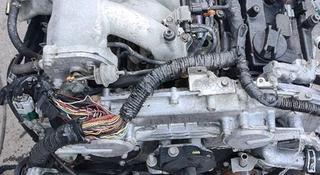 Двигатель на Nissan Murano Z50 3.5 Объём за 350 000 тг. в Алматы
