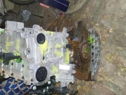 Контрактные двигатели Акпп Мкпп Раздатки Турбины Эбу Редукторы в Нур-Султан (Астана) – фото 2