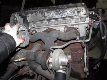 Контрактные двигатели Акпп Мкпп Раздатки Турбины Эбу Редукторы в Нур-Султан (Астана) – фото 8