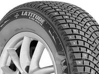 285/60/R18 Michelin latitude x-ice north 2 + за 70 000 тг. в Алматы