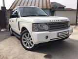 Land Rover Range Rover 2007 года за 6 700 000 тг. в Алматы