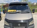 ГАЗ ГАЗель 2011 года за 3 200 000 тг. в Шымкент