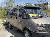 ГАЗ ГАЗель 2011 года за 3 200 000 тг. в Шымкент – фото 2