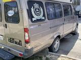 ГАЗ ГАЗель 2011 года за 3 200 000 тг. в Шымкент – фото 5
