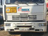 КамАЗ  65116 2014 года за 8 900 000 тг. в Атырау – фото 3