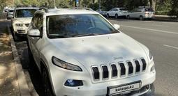 Jeep Cherokee 2014 года за 9 600 000 тг. в Алматы
