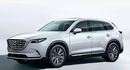 Mazda CX-9 Active 2021 года за 23 890 000 тг. в Уральск – фото 5