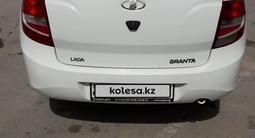 ВАЗ (Lada) 2190 (седан) 2014 года за 2 600 000 тг. в Актау