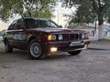 BMW 525 1990 года за 1 100 000 тг. в Шу – фото 2