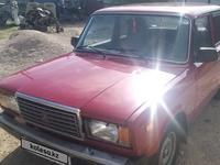 ВАЗ (Lada) 2107 2007 года за 850 000 тг. в Алматы