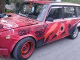 ВАЗ (Lada) 2104 1992 года за 750 000 тг. в Шымкент – фото 3