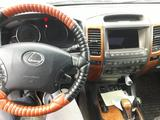 Lexus GX 470 2004 года за 8 200 000 тг. в Актобе – фото 5