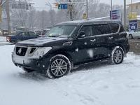 Nissan Patrol 2013 года за 13 500 000 тг. в Алматы