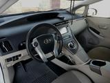 Toyota Prius 2012 года за 6 000 000 тг. в Алматы – фото 2