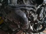 Комплектный мотор 4, 5 дизель 1vdftv 2015 год пробег 15000… за 4 485 000 тг. в Актобе – фото 2