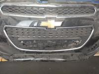 Решетка переднего бампера Chevrolet spark за 35 000 тг. в Алматы