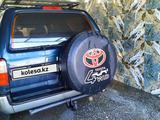 Toyota 4Runner 1997 года за 4 400 000 тг. в Шымкент – фото 5