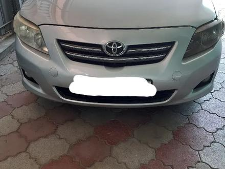 Toyota Corolla 2009 года за 4 100 000 тг. в Алматы
