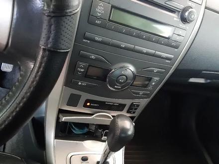 Toyota Corolla 2009 года за 4 100 000 тг. в Алматы – фото 2