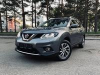 Nissan X-Trail 2018 года за 9 650 000 тг. в Караганда