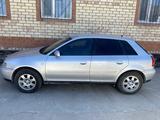 Audi A3 2001 года за 2 600 000 тг. в Кызылорда