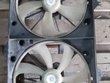 Диффузор с вентилятором на Toyota Camry 40 за 1 111 тг. в Алматы