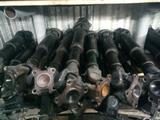 Карданы 1kz за 45 000 тг. в Алматы