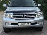 Toyota Land Cruiser 2009 года за 13 800 000 тг. в Алматы