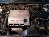 Lexus RX300 двигатель 1mz 2000-2006 в Актау