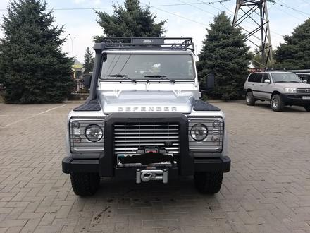 Land Rover Defender 2014 года за 22 800 000 тг. в Алматы