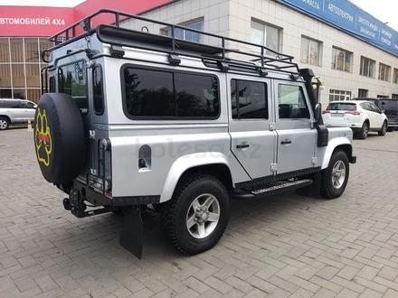 Land Rover Defender 2014 года за 22 800 000 тг. в Алматы – фото 8