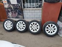 Оригинальные колёса лексус ес300 за 125 000 тг. в Павлодар