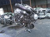 Двигатель TOYOTA CROWN MAJESTA UZS186 3UZ-FE 2006 за 578 000 тг. в Караганда